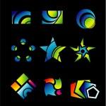 Design Elements — Stock Vector #23290252