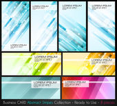 Abstract background templates for Covers — Stock Vector