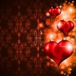 Valentine — Stock Vector #8413662