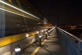 Ponte Dom Luis I Bridge. — Stock Photo