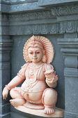 Sri layan sithi vinayagar tempel godheid standbeeld — Stockfoto