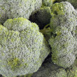 Stock Photo: Broccoli Green Vegetables