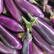 Постер, плакат: Eggplant Vegetable Background