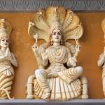 Hindu God Patanjali Statue — Stock Photo