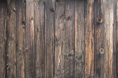 Old Wood Shack Exterior Background — Stock Photo