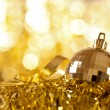 Christmas decoration, — Stock Photo