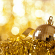 Christmas decoration, — Stock Photo #13425081