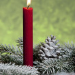 Candle — Stock Photo #13960852