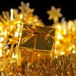 Christmas box — Stock Photo #14580075