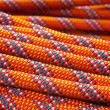 Climbing rope - Stock Photo