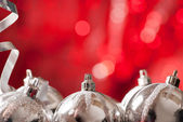 Christmas background — Стоковое фото