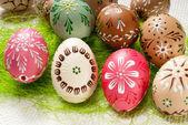 Ovos de pascoa — Foto Stock