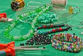 Mode smycken — Stockfoto