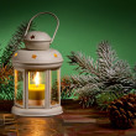 Lantern — Stock Photo #33045575