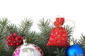 クリスマス プレゼント — ストック写真