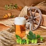 ������, ������: Beer glass