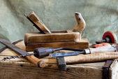 Vieux outils — Photo