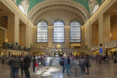 Grand Central Station, NYC — Stock Photo