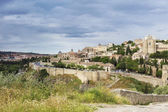 Beautiful Toledo, Spain — Stock Photo