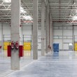 Modern Warehouse — Stock Photo #27610091