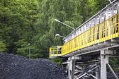 Těžební průmysl — Stock fotografie
