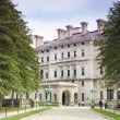 Stock Photo: Gilded Age Mansions: Breakers