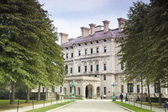 Gilded Age Mansions: The Breakers — Stock Photo