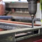 Drilling Machine — Stock Photo