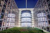 Bundestag Parliament Buildings in Berlin, Germany — Stock Photo