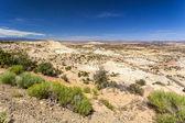 Huge plateau in Utah — Stock Photo