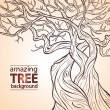 Tree amazing — Stock Vector #29494909