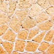 Stock Photo: Background of irregular brick wall texture