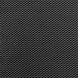 Grey color, fabric metallic texture — Stock Photo