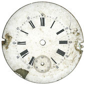 Vintage Watch Dial 3 — Stock Photo