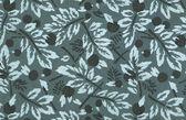 Tapety květinové šedá — Stock fotografie