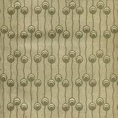 Vintage wallpaper - Beads — Stock Photo