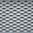 Stock Photo: Zinc grid
