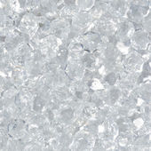 Perles de verre — Photo