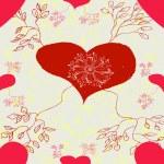 Flower background — Stock Vector #13879725