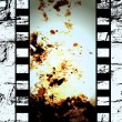 Film strip — Vecteur #13902570