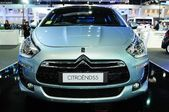 NONTHABURI - NOVEMBER 28: Citroen DS4 on display at The 30th Tha — Foto Stock
