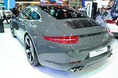 NONTHABURI - NOVEMBER 28:Porsche 911 (50th anniversary edition) — Stock Photo