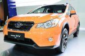 NONTHABURI - NOVEMBER 28: Subaru XV 2.0i, Cross over vehicle,  o — Stockfoto