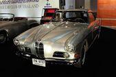 NONTHABURI - NOVEMBER 28:   BMW 503 coupe, Classic 2 door conver — Stok fotoğraf