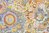 Texture Pattern of Ceramic tile — Stock fotografie