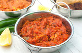 Curry — Stock Photo