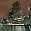 Canary Wharf - Photo