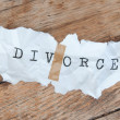Divorce — Photo