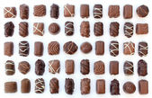 Cioccolatini — Foto Stock