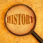 History — Stock Photo #38388921